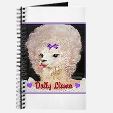 Dolly Llama Journal