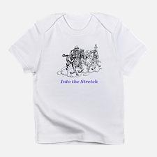 Unique Stretch Infant T-Shirt