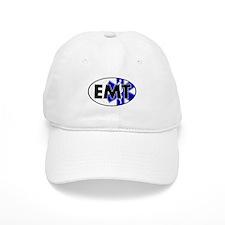EMT Oval w/SOL Baseball Cap