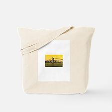 Vintage Brooklyn Bridge Janine's fave Tote Bag