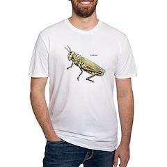Grasshopper Insect Shirt