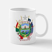 Remember the Alamo Mugs