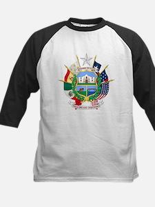 Remember the Alamo Baseball Jersey