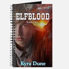 Elfblood Journal