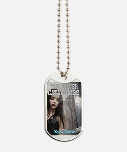 Silver Catacombs Dog Tags