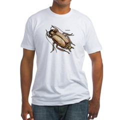 Cockroach Insect Shirt