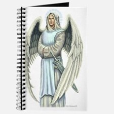 Saint Archangel Raphael Journal