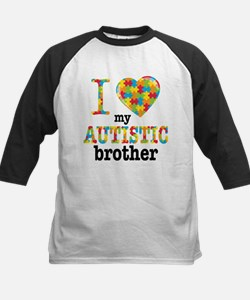 Autistic Brother Tee