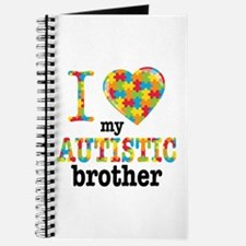 Autistic Brother Journal