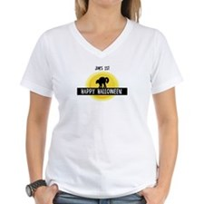 Unique Personalized 1st halloween Shirt