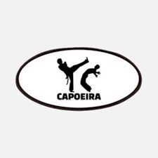 Capoeira Patch
