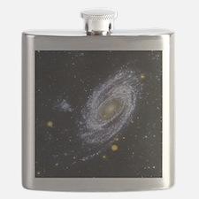 Universe Flask