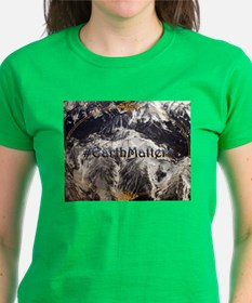 Earth Matters Women's Dark T-Shirt