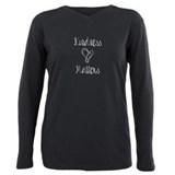 Inspirational Long Sleeve T Shirts
