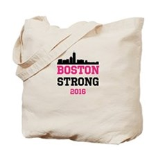 Boston Strong 2016 Tote Bag