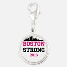 Boston Strong 2016 Charms