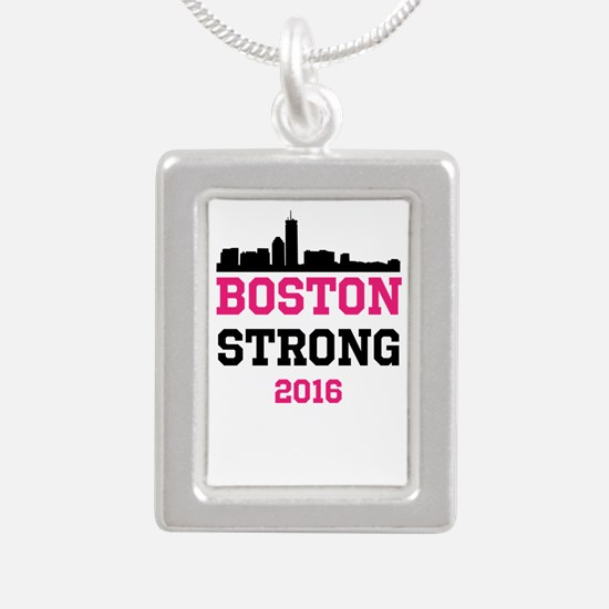 Boston Strong 2016 Necklaces