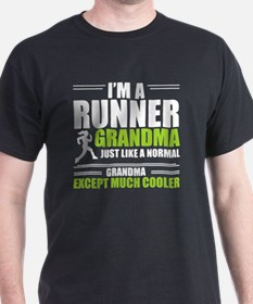 Unique Runner T-Shirt