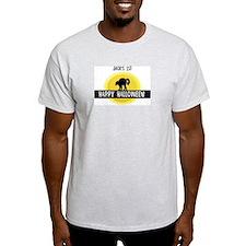 1st Halloween: Jack T-Shirt