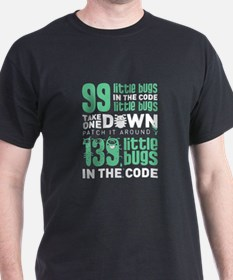 Cute Codes T-Shirt