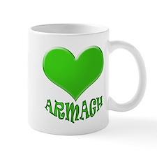 LOVE ARMAGH Mug