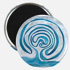Unique Labyrinth Magnet