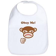 Obey Me! Bib