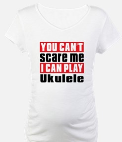 I Can Play Ukulele Shirt