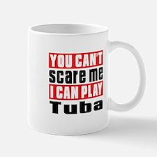 I Can Play Tuba Mug