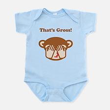 That's Gross! Infant Bodysuit