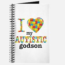 Autistic Godson Journal