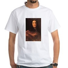 Gottfried Leibniz Metaphysics Shirt