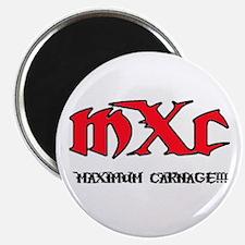 MXC Round Magnet