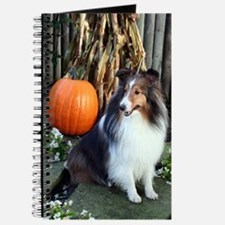 Harvest Sheltie Journal
