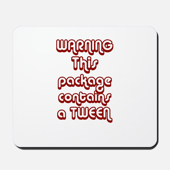 WARNING~This package contains Mousepad