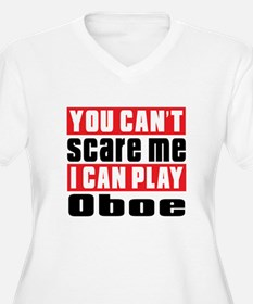 I Can Play Oboe T-Shirt