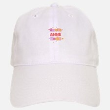 Anne Baseball Baseball Cap