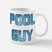 Pool Guy Mug