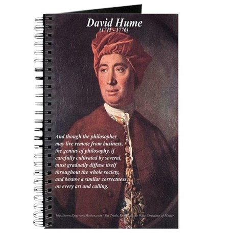 David Hume Philosophy Journal