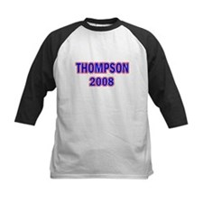 Vote Thompson 2008 Tee