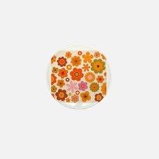 Cute 1970 Mini Button
