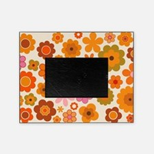 Cute Flowers Picture Frame