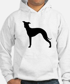 Greyhound Two 1 Hoodie