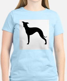 Greyhound Two 1 T-Shirt