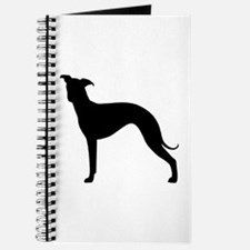 Greyhound Two 1C Journal