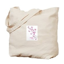 Butterfly Dreamers Tote Bag