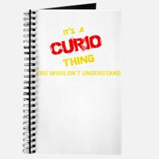 It's CURIO thing, you wouldn't understand Journal