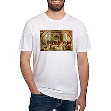 Raphael School of Athens Shirt