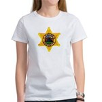 Casino Security Women's T-Shirt