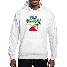 Bah-Humbug! - Hoodie